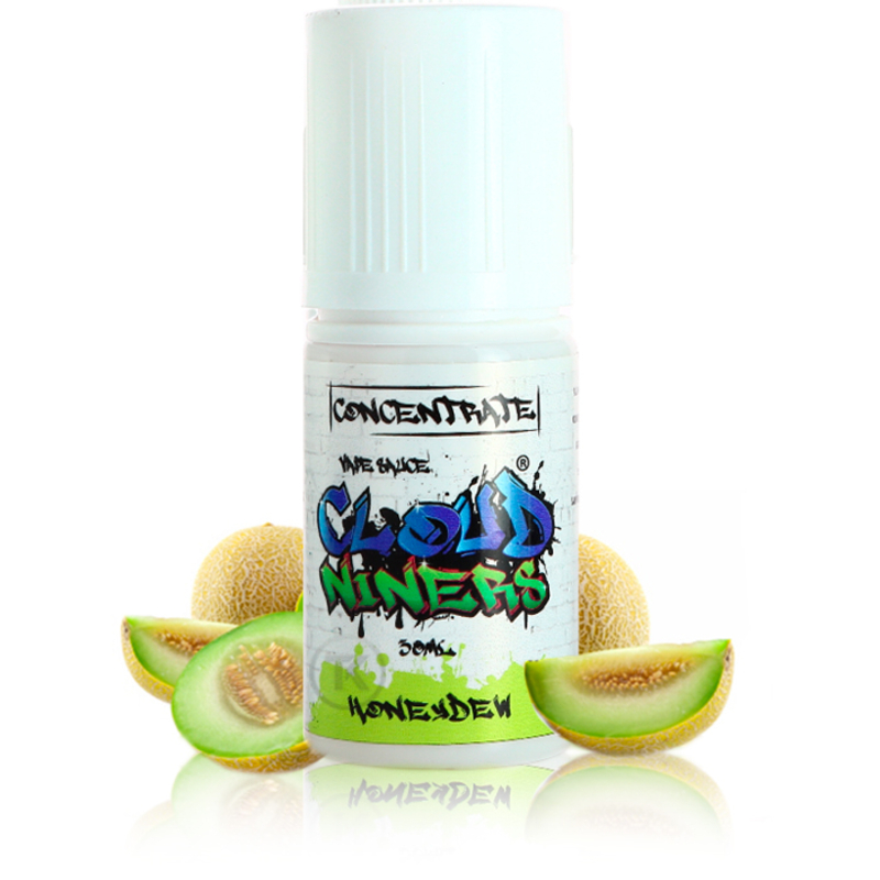 Concentré Honeydew 30ml - Cloud Niners