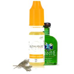 Absinthe Sauvage - Alfaliquid