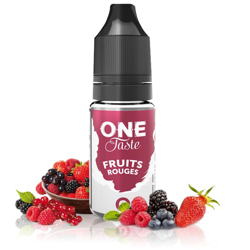 Fruits Rouges - E.Tasty
