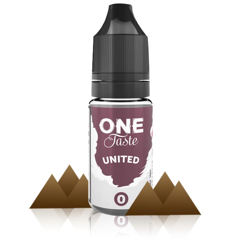 United - E.Tasty