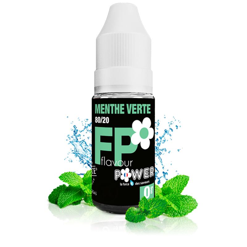 Menthe Verte - FP