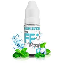 Menthe Fresh 50/50 - FP