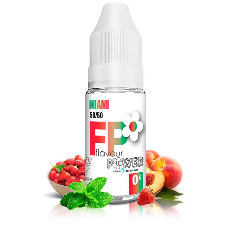 Miami 50/50 - Flavour Power