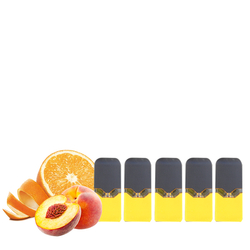 Cartouches Peach Orange - Vape Vaze