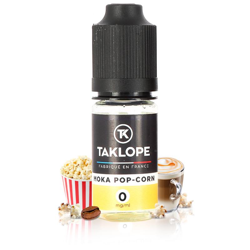 Moka Pop Corn - Taklope