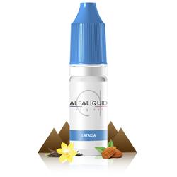 CLASSIC LATAKIA - Alfaliquid