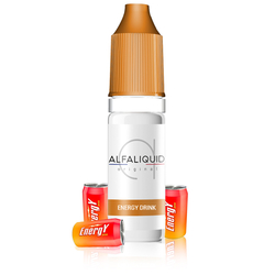 ENERGY DRINK V2 - Alfaliquid