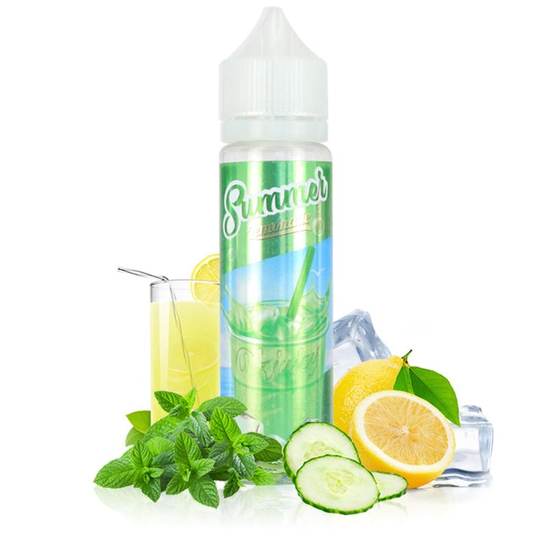 Summer Green - O'Juicy