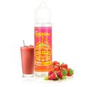 Milkshake Fraise 50ml - Liquideo High Délices