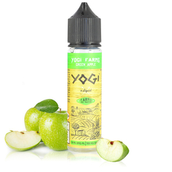 Green Apple - Yogi Farms
