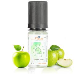 Pomme Verte - Le French Liquide