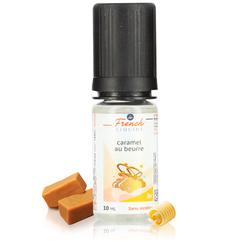 Caramel au Beurre - Le French Liquide