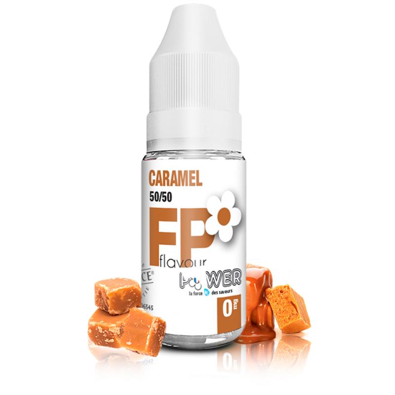 Caramel 50/50 - FP