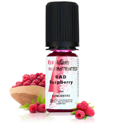 Concentré Red Astaire Framboise - T-Juice