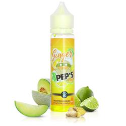 Ginger Pep's 50ml - Aroma Zon