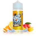 Orange & Mango Ice - Dr Frost