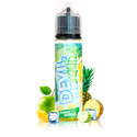 Pomme Ananas Ice 50ml - Devil Squiz
