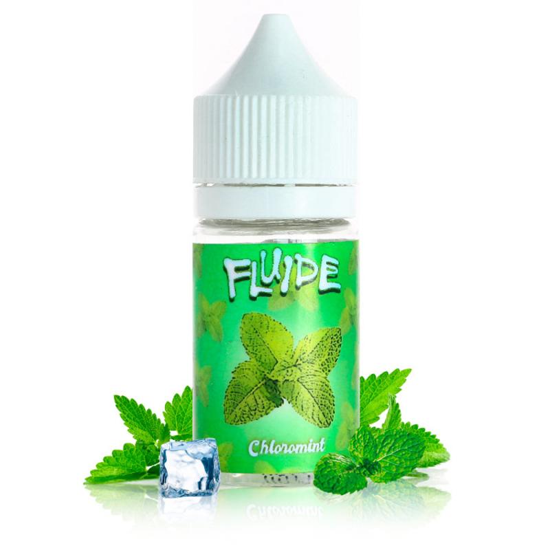 Concentré Cloromint - Fluide