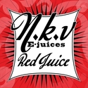 Red Juice 10ml - NKV