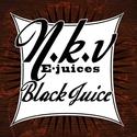 Black Juice 10ml - NKV