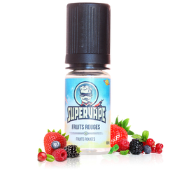 Fruits Rouge - SuperVape