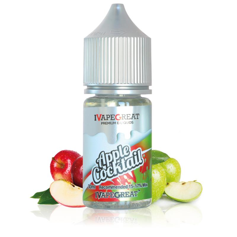 Concentré Apple Cocktail - I Vape Great