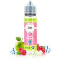 Pomme Framboise 50ml - Tasty Collection