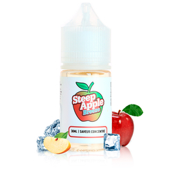 Concentré Apple Breeze 30ml - Steep Vapors