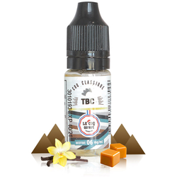 New York TBC 10ml - Le Coq Premium