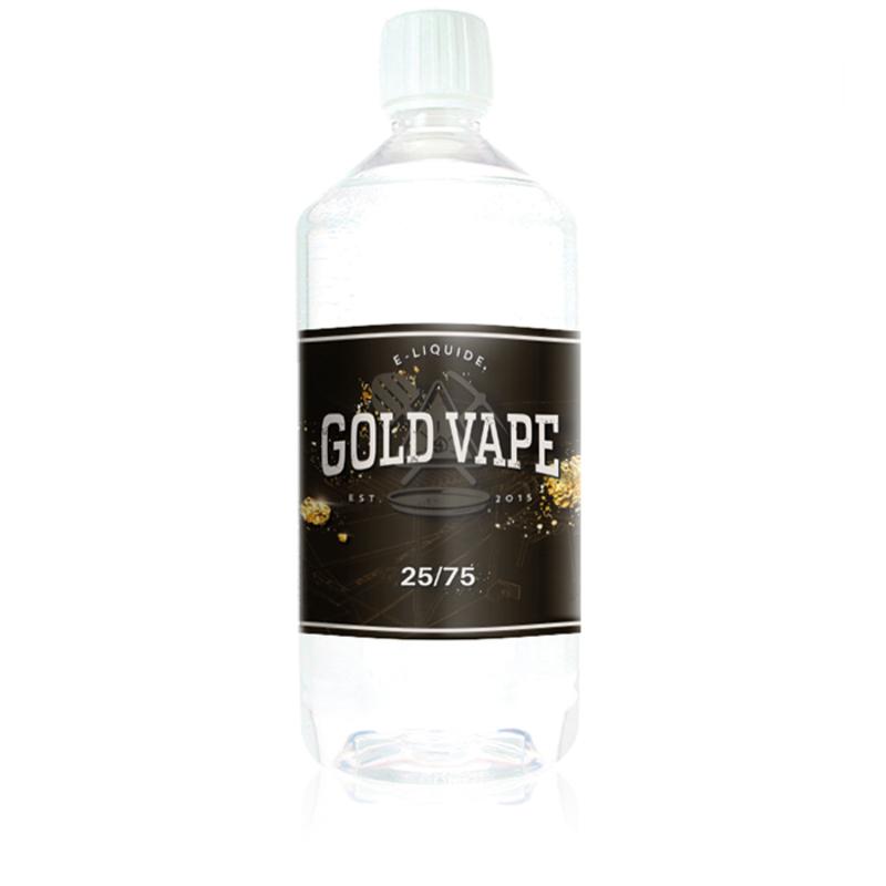 Base 1L - Gold Vape