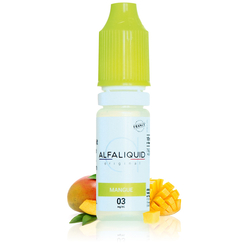Mangue - Alfaliquid