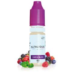 Purple Blood - Alfaliquid