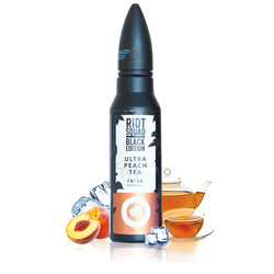 Ultra Peach Tea 50ML - Riot Squad