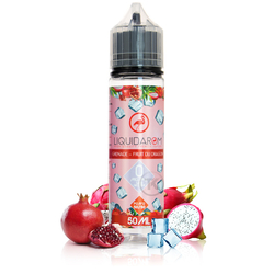 Grenade Fruit du Dragon 50ml - LiquidArom