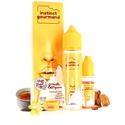 Vanilla & Popcorn 60ml 3mg - Instinct Gourmand