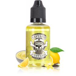Concentré Lemon Curd - Captain's Custard