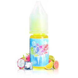 Summer Time - Eliquid France