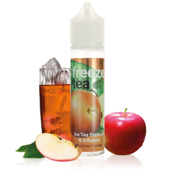 Ice Tea Pomme & Infusion 50ml - Freeze Tea