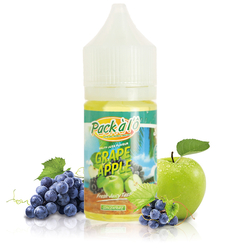Concentré Grape Apple 30ml - Pack à l'Ô