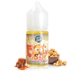 Concentré Creamy Pop 30ml - Belgi'Ohm