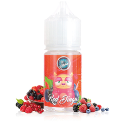 Concentré Red Dingus 30ml - Belgi'Ohm
