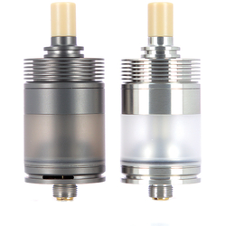 Pioneer RTA - BP Mods