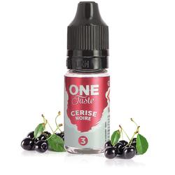 Cerise Noire - E.Tasty
