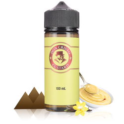 Don Cristo Custard 100ml - PGVG Labs