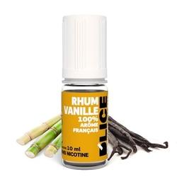 Rhum Vanille - Dlice