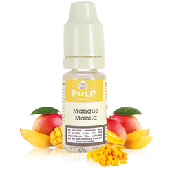 Mangue Manilla 10ml - Pulp