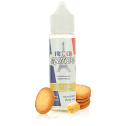 Gourmand 50ml - French Clouds