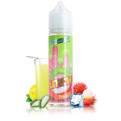 Litchi Ramboutan 50ml - O'Juicy