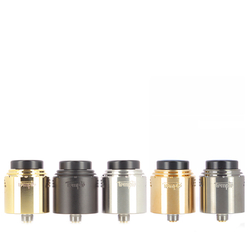 Temple RDA 25mm - VaperzCloud