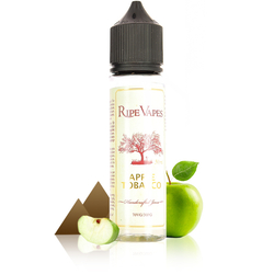 Apple Tobacco 50ml - Ripe Vapes